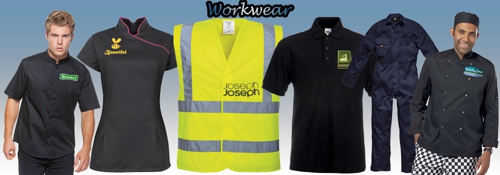 Workuniform